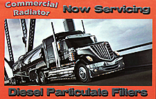 Read more about Diesel Particulate Filters